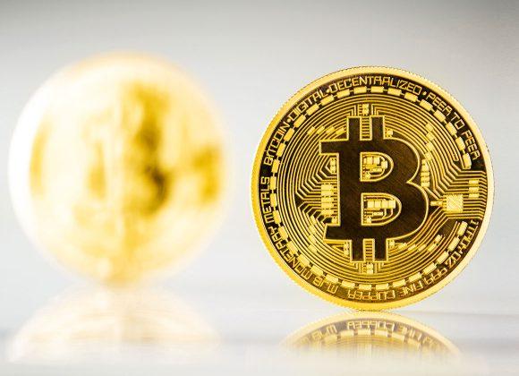 Correction Coming? Bitcoin Retreats After $17k High